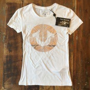 NWT True Religion T-Shirt